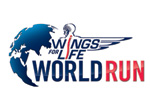 Adım Adım Sponsoru: Wings for Life World Run